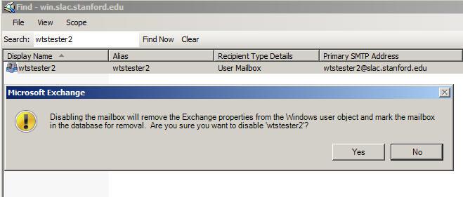 Exchange 2007 storagelimitstatus not updating